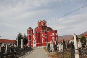 Mitrovske zadušnice jedan od četiri praznika posvećenih mrtvima