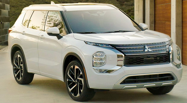 Mitsubishi bi mogao da ponovo upotrebi ime Evolution
