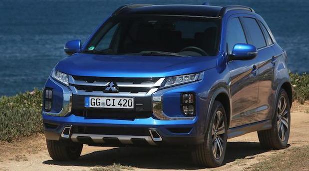 Mitsubishi obustavlja isporuke SUV modela na evropsko tržište?