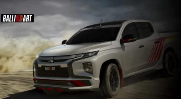 Mitsubishi potvrdio oživljavanje Ralliarta i povratak u moto sport