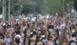Mjanmarske snage ubile više od 80 ljudi