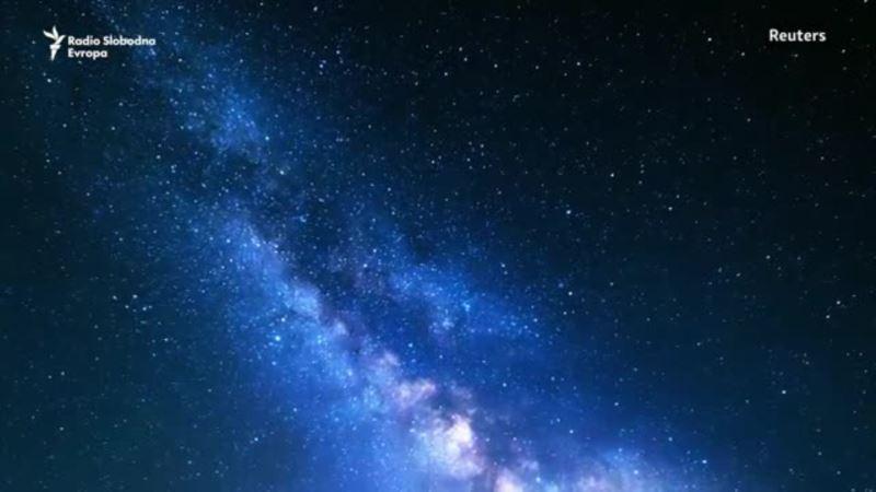 Mjesec, svemir i BiH