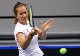 Mlada teniserka: Večno ću biti zahvalna Novaku