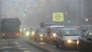 Mladenović: Vlast predloge Nove stranke za rešavanje aerozagađenja predstavlja kao svoje