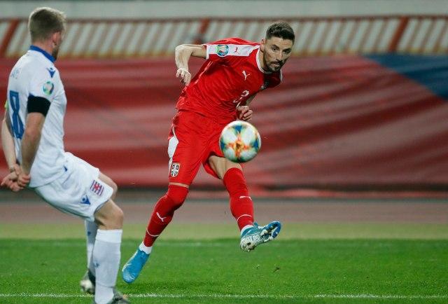 Mladenović potpisao za Legiju iz Varšave