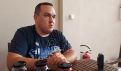 Mladi inženjer napustio Niš da bi u očevom rodnom selu proizvodio džemove