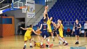 Mladi košarkaši odigrali prvi trening meč sa selekcijom Severne Makedonije
