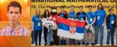 Mladi matematičari došli iz Rusije sa osam medalja VIDEO