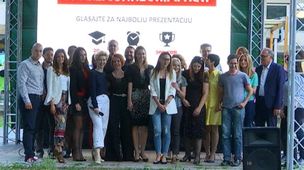 Mladi naučnici predstavili svoje doktorske disertacije