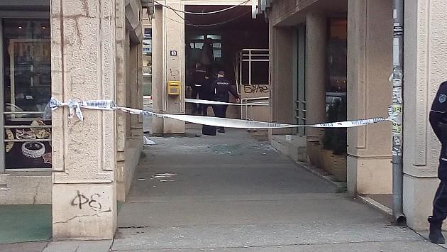 Mladić pao s krova zgrade i preminuo na licu mesta