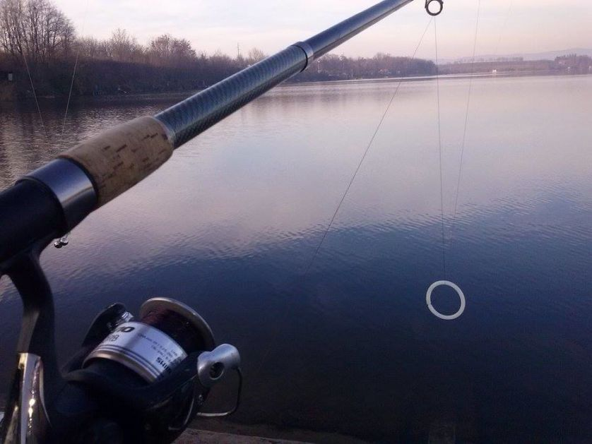 Mladić poginuo na pecanju kod Sente