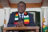 Mnangagva političke protivnike naziva teroristima, najavio njihovo uklanjanje