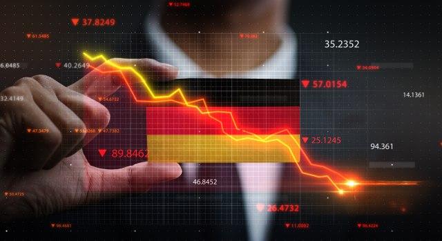 Mnoge firme na korak do bankrota: Drži ih u životu pomoć države