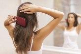 Mnoge žene ne koriste pravilno četku za kosu: Evo šta sve može da vam se dogodi
