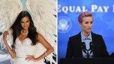Moda, žene i LGBT: Kompanija Viktorijas sikret angažovala Megan Rapino