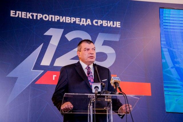 Moderan EPS za razvoj srpske privrede
