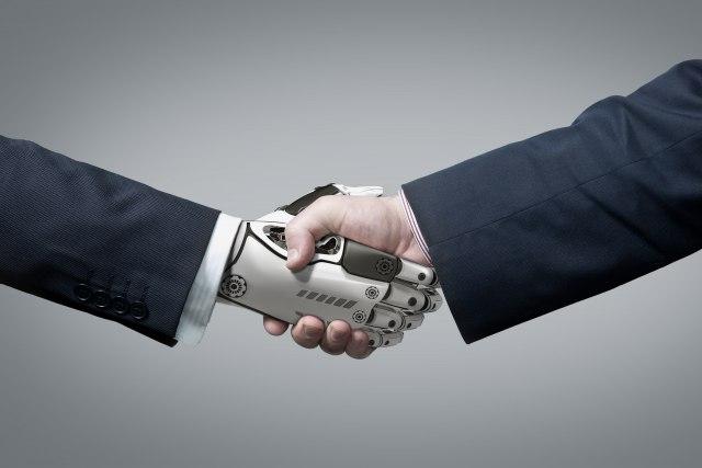 Modernizacija: Roboti se pridružuju hrvatskim radnicima