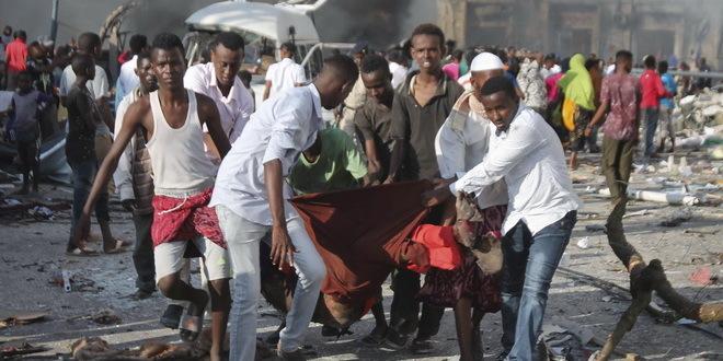 Mogadiš: Petoro mrtvih u napadu Al Šababa na hotel