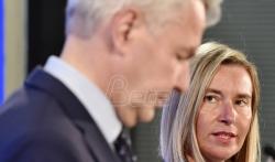 Mogerini: Ministri EU podržali proširivanje EU na Zapadni Balkan