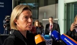 Mogerini: Napadi na medije su napadi na slobodu i demokratiju