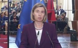 Mogerini s austrijskom predsednikom o dijalogu Beograd-Priština
