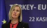 Mogerini sledeće nedelje organizuje sastanak s liderima Zapadnog Balkana