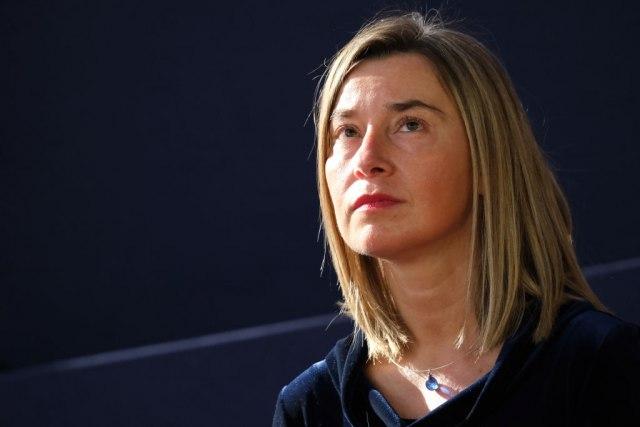 Mogerinijeva bi mogla da se bavi EU integracijama Srbije?