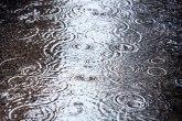 Moguća kiša, najviša dnevna temperatura do 23 stepena Celzijusa