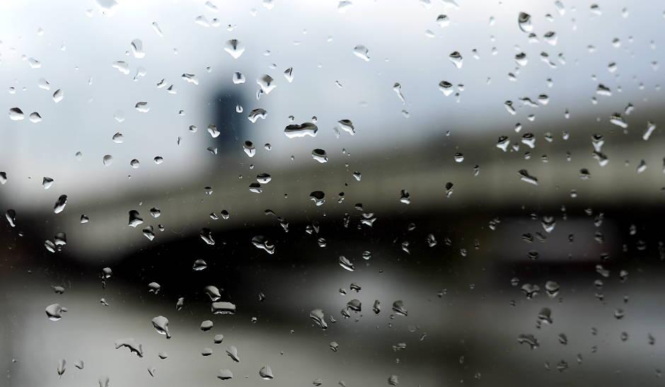 Moguće Obilne Padavine Mondo Portal