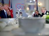 Moguće da ćemo pozvati Rusiju da se ponovo pridruži G7