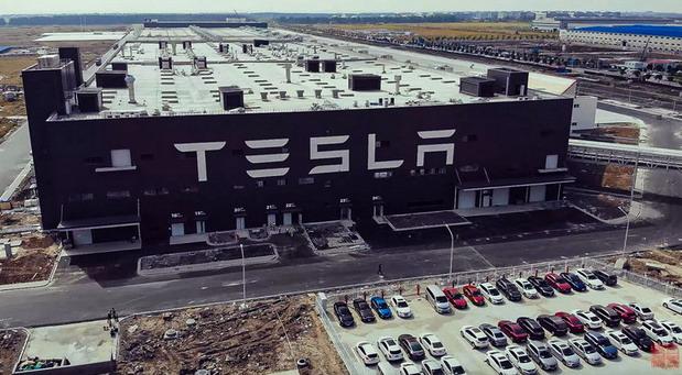 Moguće je da je Tesla platila svega 3 dolara za patente
