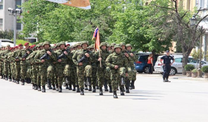 Moguće kadrovske promene u Vojsci Srbije