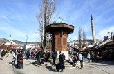 Moguće potpuno zatvaranje Kantona Sarajevo