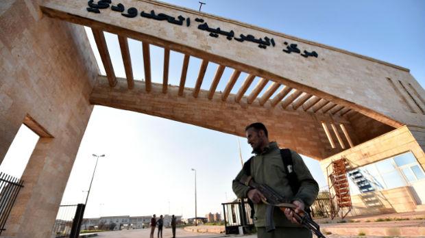 Moguće slanje ruske vojne policije u sirijsku tampon zonu