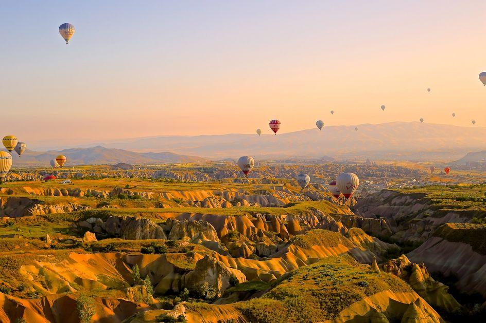 Moguće smanjenje broja turista u Turskoj za pola miliona