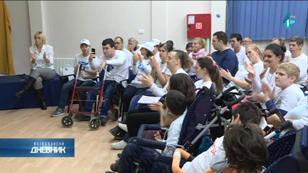 Mogućnosti i problemi osoba sa invaliditetom