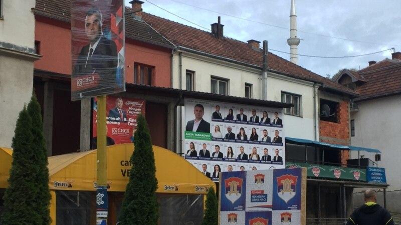 Moja adresa Srebrenica i SNSD  formiraju vlasti u Srebrenici