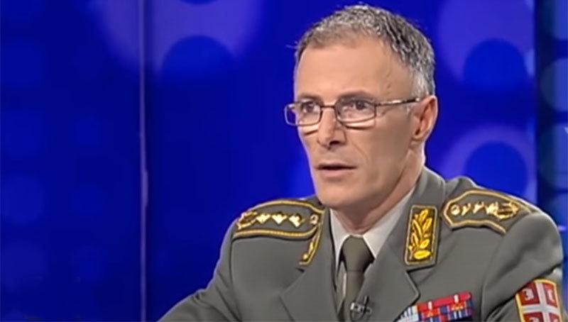 Mojsilović: Aktivnosti Prištine ne doprinose bezbednosti