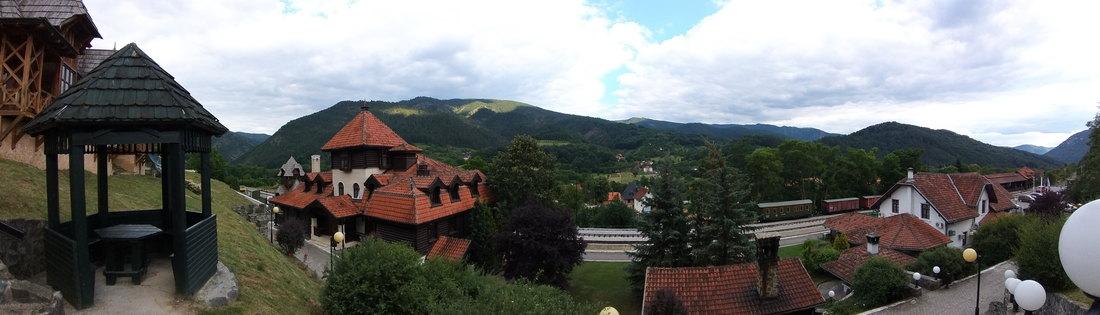 Mokra gora u trci za najbolje selo na svetu