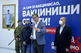 Molim sve političare i učesnike na političkoj sceni Srbije da se dozovu pameti