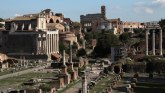 Molim vas, oprostite: Turistkinja vratila u Rim ukradeni drevni mermer
