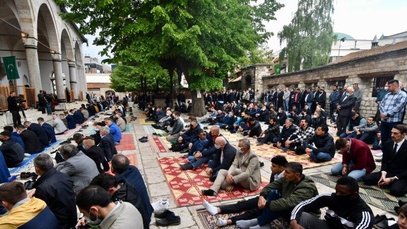 Počelo obilježavanje Bajrama u Sarajevu
