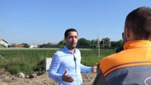 Momirov: Opšta dinamika na trasi auto-puta od Preljine do Pakovraća zadovoljavajuća