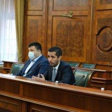 Momirović: Do danas isplaćeno 1.8 milijardi dinara pomoći autobuskim prevoznicima
