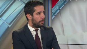 Momirović: Svuda u svetu je praksa da uspešan privrednik uđe u vladu
