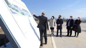 Momirović: Za aerodrom u Nišu 1,4 milijarde dinara