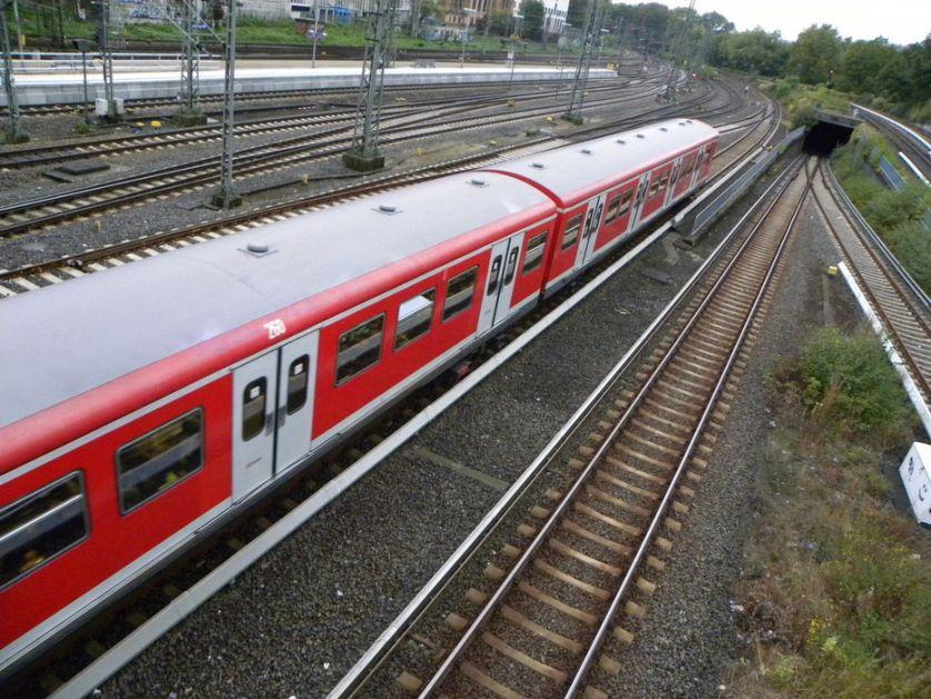 Momirović u vozu do Kosjerića: Propadanje železnce završeno