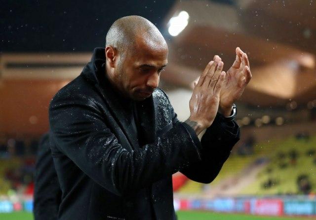 Monako pobedio posle više od 100 dana