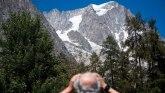 Monblan: Evakuisani italijanski Alpi zbog straha od pucanja glečera