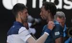 Monfis o mogućnosti da pobedi Đokovića i Nadala: Veće su šanse da dobijem na Lotou